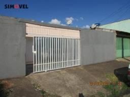Casa com 2 dormitórios para alugar, 120 m² por R$ 1.000/mês - Ceilândia Norte - Ceilândia/