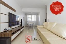 Apartamento 2 quartos e 1 vaga para aluguel no Água Verde de Curitiba