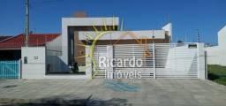 Casa à venda com 3 dormitórios em Balneário canoas, Pontal do paraná cod:412R