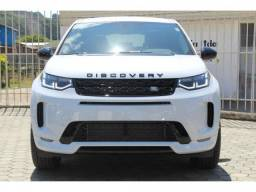 Land Rover Discovery Sport R DYNAMIC 2.0 SE