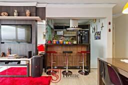 Apartamento 3 quartos 1 vaga à venda no bairro Centro em Pinhais!