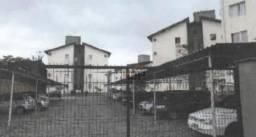 Apartamento com 3 dormitórios à venda, 55 m² por R$ 91.314,72 - João Costa - Joinville/SC