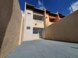 Casa com 3 dormitórios para alugar, 90 m² por R$ 1.000,00/mês - Prefeito José Walter - For