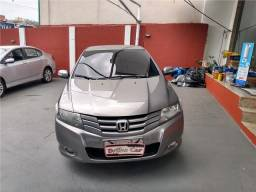 Honda City 1.5 ex 16v flex 4p manual