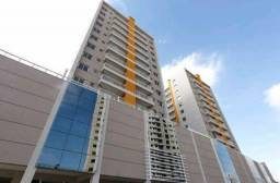 Apartamento com 2 dormitórios à venda, 53 m² por R$ 280.000,00 - Capão Raso - Curitiba/PR