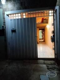 Casa com 2 dormitórios para alugar por R$ 900,00/mês - Jardim José Sampaio Júnior - Ribeir