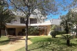 Casa para alugar com 4 dormitórios em Condomínio royal golf residence, Londrina cod:SO0315
