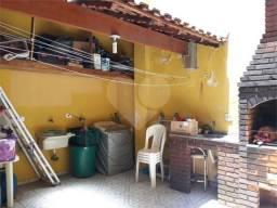 Casa à venda com 3 dormitórios em Vila yolanda, Osasco cod:307-IM496168