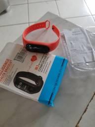 Relógio Bracelete Health
