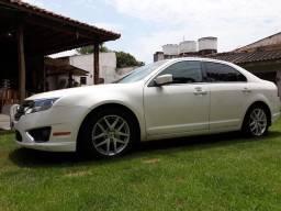 Vendo Ford Fusion 2.5 SEL