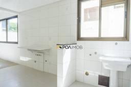 Apartamento com 2 dormitórios, 73 m² -Chácara das Pedras - Porto Alegre/RS