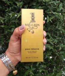 Perfume One Million a pronta entrega R$49,90 unidade
