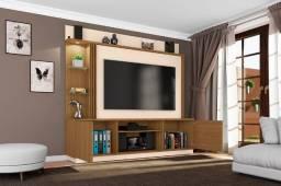"""Últimas unidades - Home Atlanta para TV de até 65"""" REF-002"""