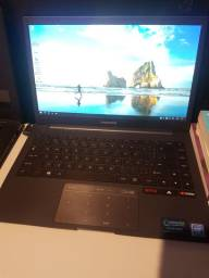Notebook positivo motion