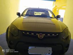 Fiat Strada Adventure Cabine dupla 2018