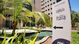 Alugo Sala JTR Itália 35 m² 1 Lavabo 2 Vagas JATIÚCA