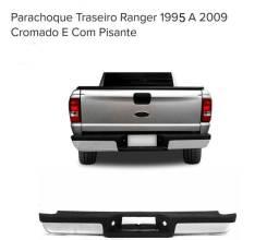 Parachoq ranger 1995 a 2009 ( ji-parana)