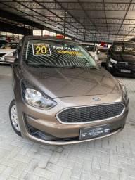 Ford Ka SE 1.0 Financia Sem Entrada !!!!
