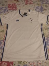 Camisa e Calça Cruzeiro