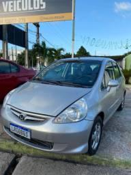 Honda fit ano 2004 motor 1.4 completo o mais econômico do brasil!!