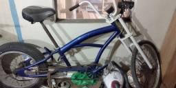 Bicicleta shopper