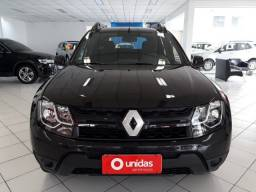 Duster 1.6 Expression Completa 2020