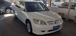 Honda Civic LX 04/04
