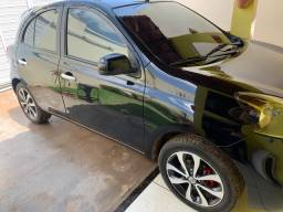 Vendo Nissan March 1.6 SL (15/15)