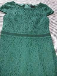 Vendo vestido Gregory
