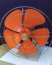 Ventilador GE Laranja