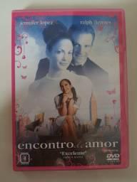 DVD: Encontro de Amor