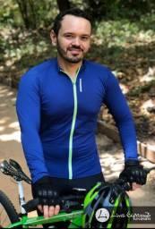 Roupa para ciclismo