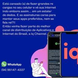 Iq Channel