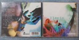 CD Alanis Morissette - Jagged Little Pill (Ótimo Álbum)
