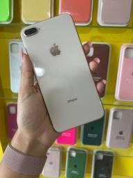 iPhone 8 Plus 64GB GOLD ( somos loja)