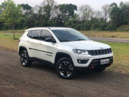 Jeep Compass 2.0 TrailHawk 4x4 Aut - 2018