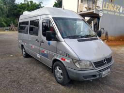 MB Van Sprinter 313 Ano 2011 Luxo