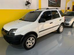 Ecosport XL 1.6 branca 2004