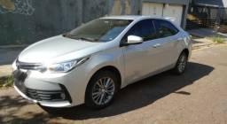 Toyota Corolla gli upper 2018/2019
