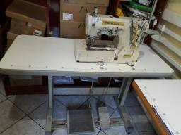 Vende-se máquinas de costura industrial