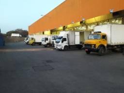 Oportunidade de agregamento de caminhão Toco