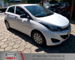 Hyundai HB20 1.0 flex 2013/2013