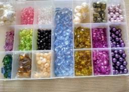 Materiais para bijouterias