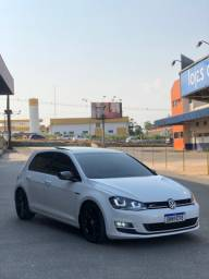 Golf 1.4 TSI HIGHLINE l 2015 Automático