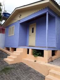 Casa de 1 Dormitório