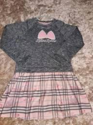 Vestido Lilica tamanho 8