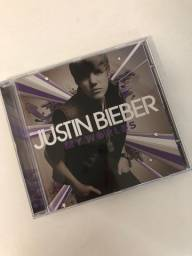 Cd My Worlds Justin Bieber