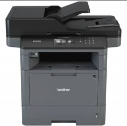 Locação de impressora