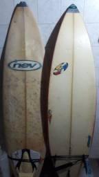 Prancha de surf 6'0 (02 unidades) Barato