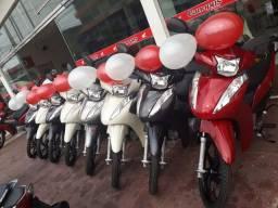 Feirão Moto Honda Biz 110 e 125 Entrada: 1.000!!!!
